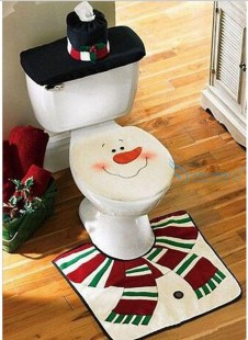 Inspiring Winter Bathroom Decor Ideas You Will Totally Love 19