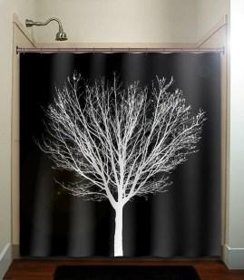 Inspiring Winter Bathroom Decor Ideas You Will Totally Love 20