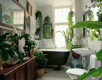 Inspiring Winter Bathroom Decor Ideas You Will Totally Love 24