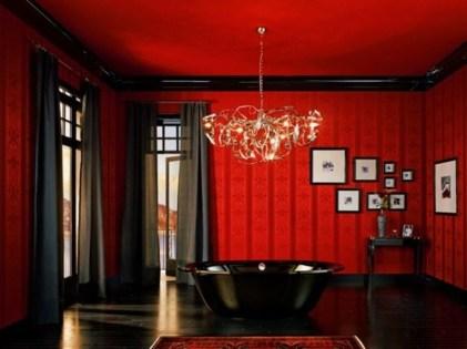 Inspiring Winter Bathroom Decor Ideas You Will Totally Love 25