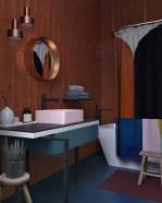 Inspiring Winter Bathroom Decor Ideas You Will Totally Love 29
