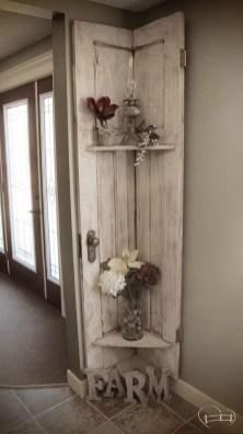 Adorable Modern Shabby Chic Home Decoratin Ideas 37
