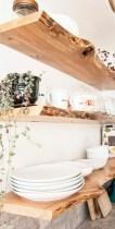 Adorable Modern Shabby Chic Home Decoratin Ideas 43