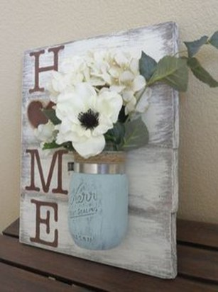 Adorable Modern Shabby Chic Home Decoratin Ideas 74
