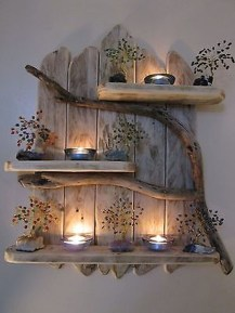 Adorable Modern Shabby Chic Home Decoratin Ideas 75