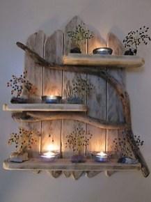 Adorable Modern Shabby Chic Home Decoratin Ideas 75