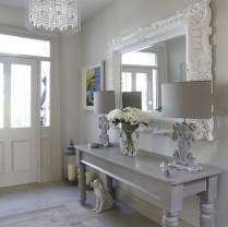Adorable Modern Shabby Chic Home Decoratin Ideas 77