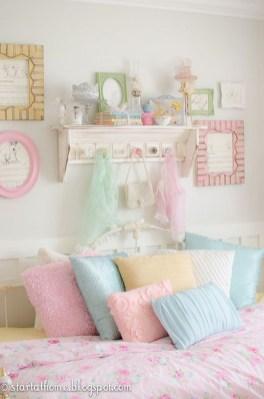 Adorable Modern Shabby Chic Home Decoratin Ideas 97
