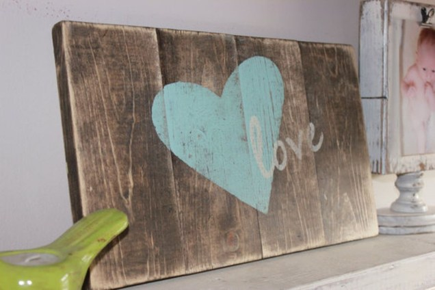 Adorable Modern Shabby Chic Home Decoratin Ideas 99