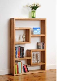 Brilliant Bookshelf Design Ideas For Small Space You Will Love 10