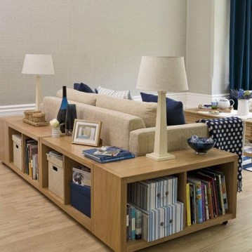 Brilliant Bookshelf Design Ideas For Small Space You Will Love 22