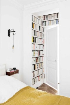 Brilliant Bookshelf Design Ideas For Small Space You Will Love 23