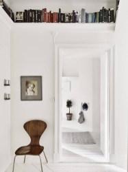 Brilliant Bookshelf Design Ideas For Small Space You Will Love 34