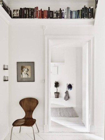 Brilliant Bookshelf Design Ideas For Small Space You Will Love 34