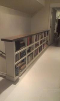 Brilliant Bookshelf Design Ideas For Small Space You Will Love 65
