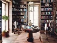Brilliant Bookshelf Design Ideas For Small Space You Will Love 71