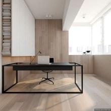 Cozy Scandinavian Interior Design Ideas For Your Apartment 03