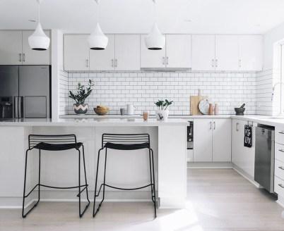 Cozy Scandinavian Interior Design Ideas For Your Apartment 26
