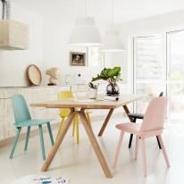 Cozy Scandinavian Interior Design Ideas For Your Apartment 49