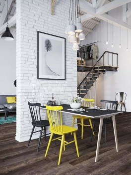 Cozy Scandinavian Interior Design Ideas For Your Apartment 53