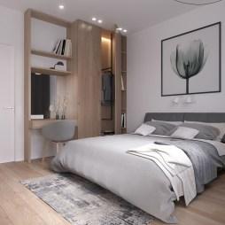 Cozy Scandinavian Interior Design Ideas For Your Apartment 57