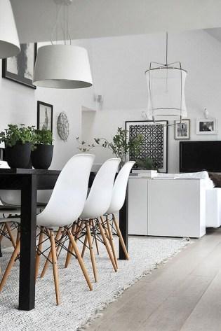 Cozy Scandinavian Interior Design Ideas For Your Apartment 64