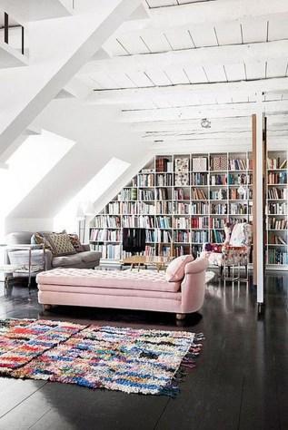 Cozy Scandinavian Interior Design Ideas For Your Apartment 65