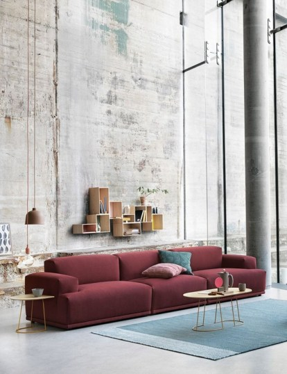 Cozy Scandinavian Interior Design Ideas For Your Apartment 85