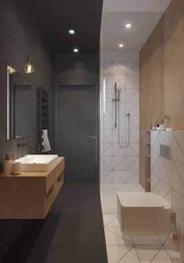 Cozy Scandinavian Interior Design Ideas For Your Apartment 95
