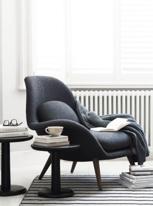 Cozy Scandinavian Interior Design Ideas For Your Apartment 98