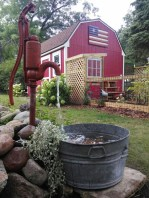 Cozy And Relaxing Country Garden Decoration Ideas You Will Totally Love 59