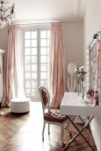 Creative DIY Shabby Chic Decoration Ideas For Your Living Room 13