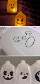 Creepy But Creative DIY Halloween Outdoor Decoration Ideas 28