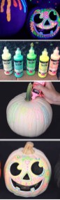 Creepy But Creative DIY Halloween Outdoor Decoration Ideas 29