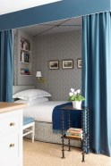 Cute Boys Bedroom Design Ideas For Small Space 09