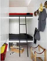 Cute Boys Bedroom Design Ideas For Small Space 39