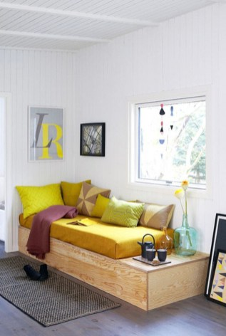 Cute Boys Bedroom Design Ideas For Small Space 51