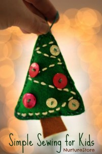 Cute Christmas Decoration Ideas Your Kids Will Totally Love 06