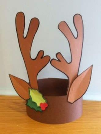 Cute Christmas Decoration Ideas Your Kids Will Totally Love 17