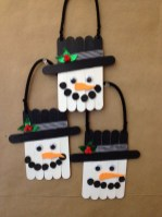 Cute Christmas Decoration Ideas Your Kids Will Totally Love 24