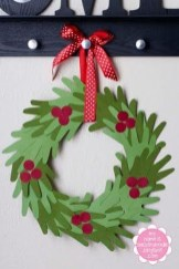 Cute Christmas Decoration Ideas Your Kids Will Totally Love 28