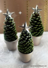 Cute Christmas Decoration Ideas Your Kids Will Totally Love 47