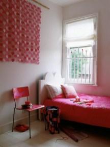 Elegant Teenage Girls Bedroom Decoration Ideas 05