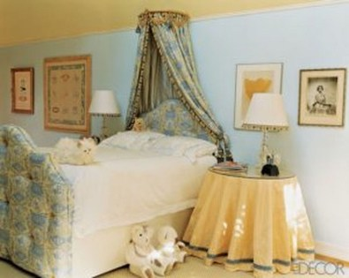 Elegant Teenage Girls Bedroom Decoration Ideas 10