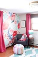Elegant Teenage Girls Bedroom Decoration Ideas 12