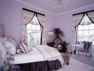 Elegant Teenage Girls Bedroom Decoration Ideas 32