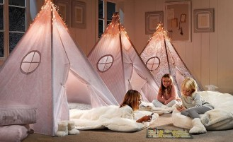 Elegant Teenage Girls Bedroom Decoration Ideas 33