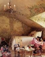 Elegant Teenage Girls Bedroom Decoration Ideas 41