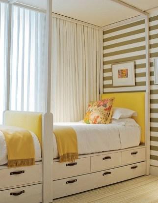 Elegant Teenage Girls Bedroom Decoration Ideas 45
