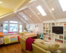 Elegant Teenage Girls Bedroom Decoration Ideas 65